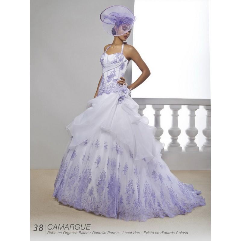 Mariage - Robes de mariée Annie Couture 2016 - camargue - Superbe magasin de mariage pas cher