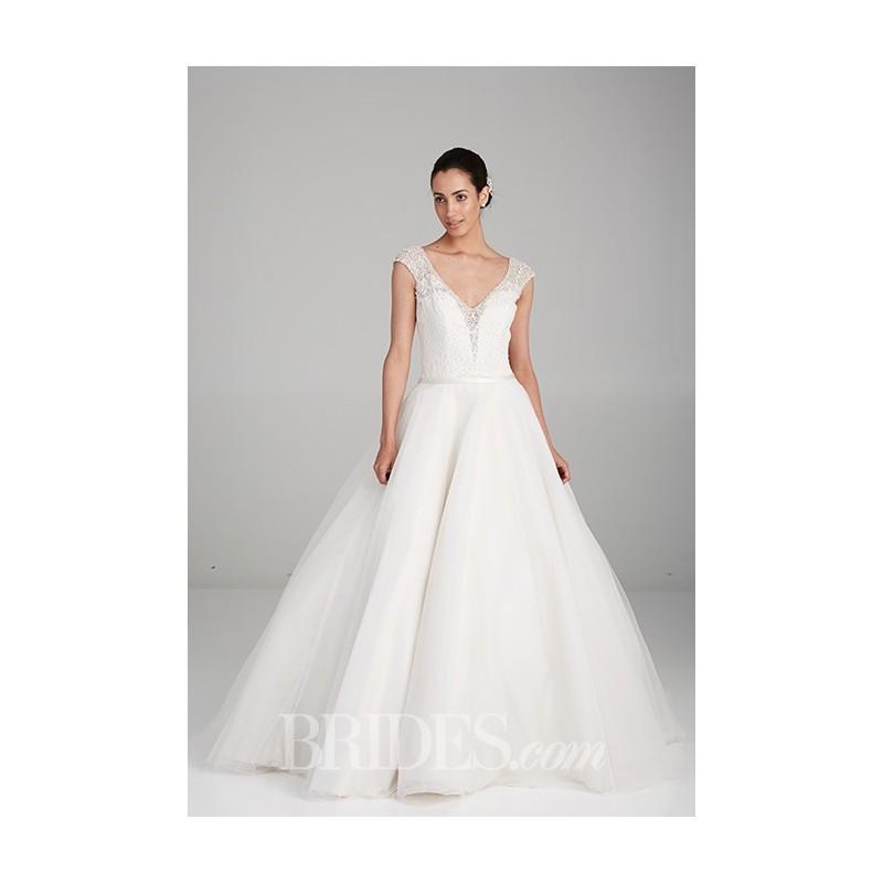 Mariage - Allure Bridal - Spring 2017 - Stunning Cheap Wedding Dresses