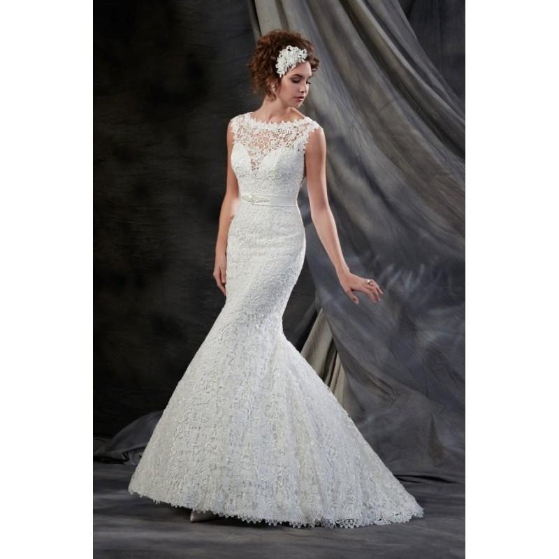 Свадьба - Karelina Sposa Exclusive Style C8030 - Fantastic Wedding Dresses