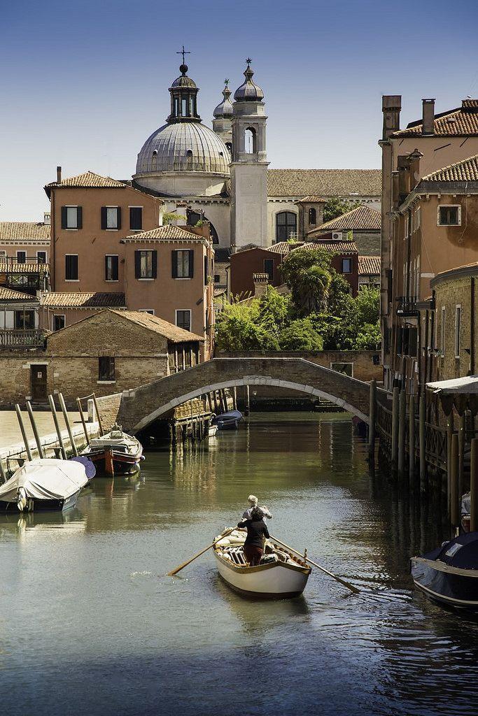 Mariage - Venice, Italy, 2017