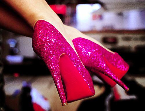 زفاف - Shoee Addictionn!