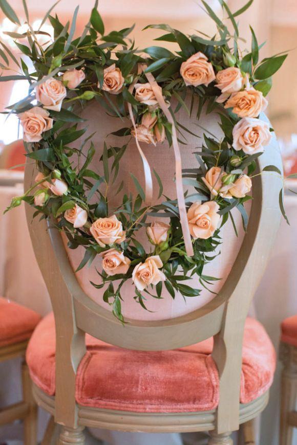زفاف - A Fabulous French Inspired Bridal Shower