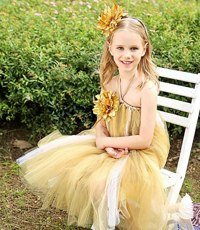Hochzeit - Party Dress, Birthday Dress, Event Dress, Party Dress, Wedding Dress, Christening Dress, Flower Girl Dress,  Princess Dress, Girl Dress