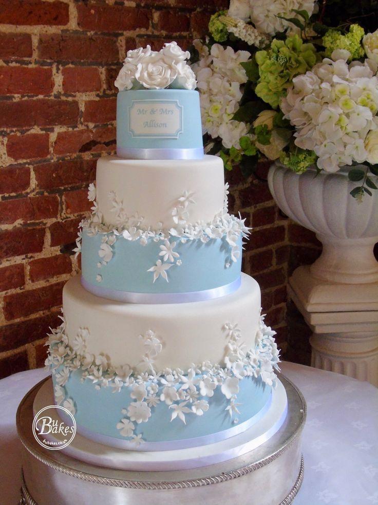 Wedding - Torte