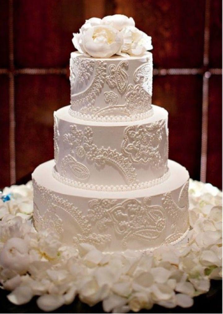 Wedding - Wedding Cakes Inspiration