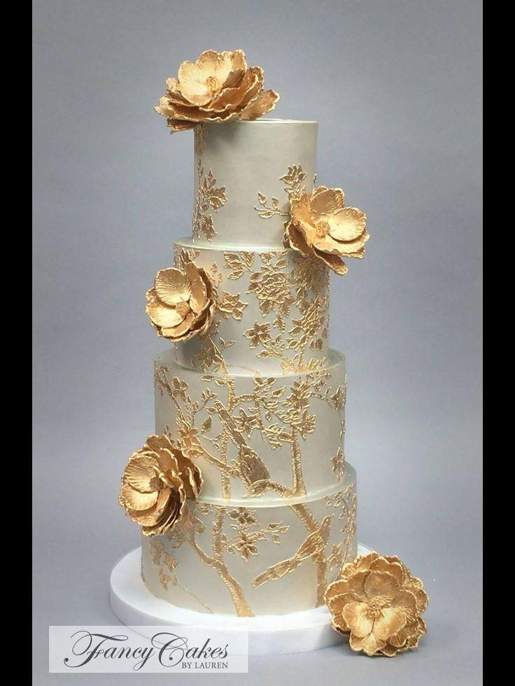 Mariage - Cakes & Toppers