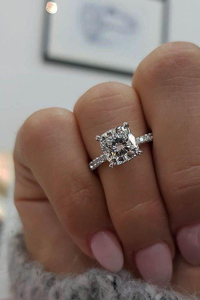 Mariage - 24 TOP Engagement Ring Ideas
