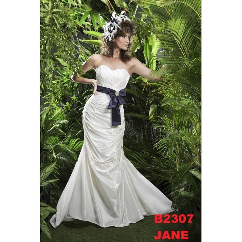 زفاف - BGP Company - Elysa, Jane - Superbes robes de mariée pas cher