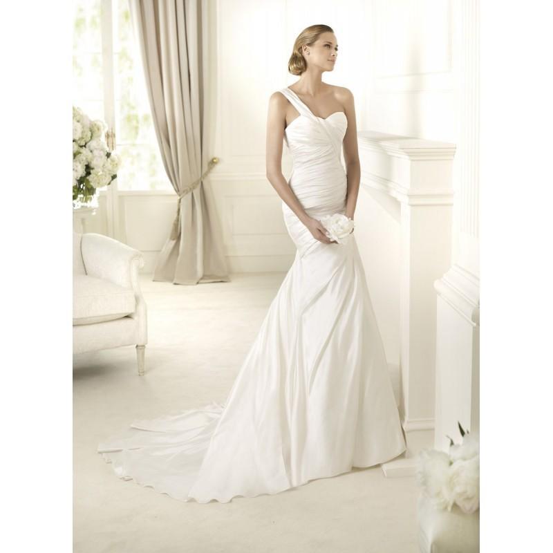 Mariage - Pronovias, Dakota - Superbes robes de mariée pas cher