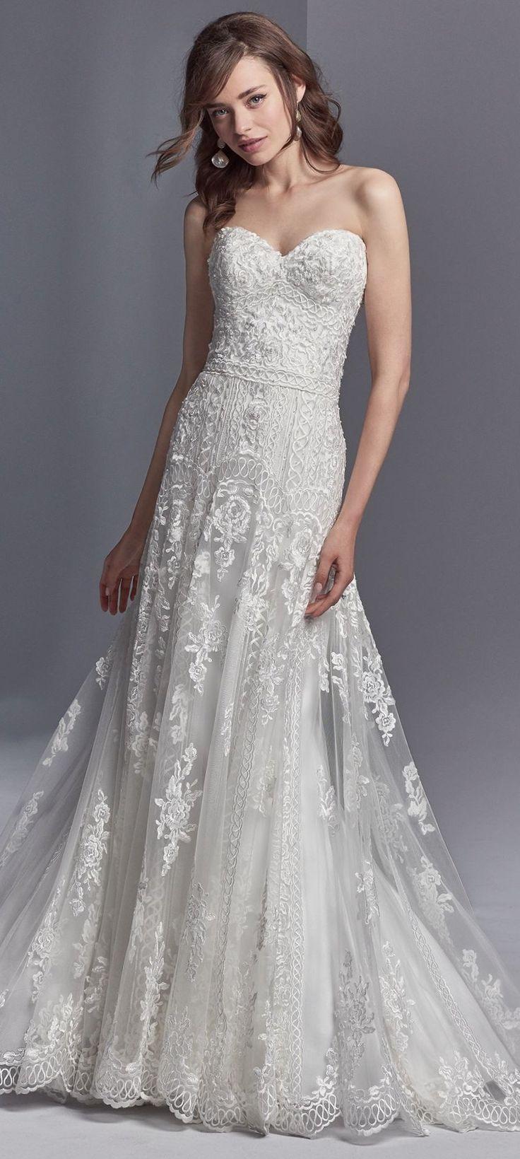 Kleiden Maggie Sottero Wedding Dresses 2791785 Weddbook