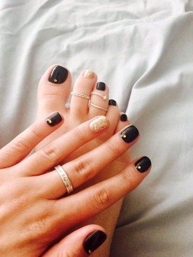 Mariage - Ногти