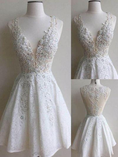 Mariage - Fashion Homecoming Dress