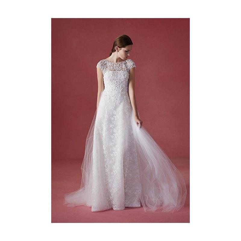 Wedding - Oscar de la Renta - Fall 2017 - Stunning Cheap Wedding Dresses
