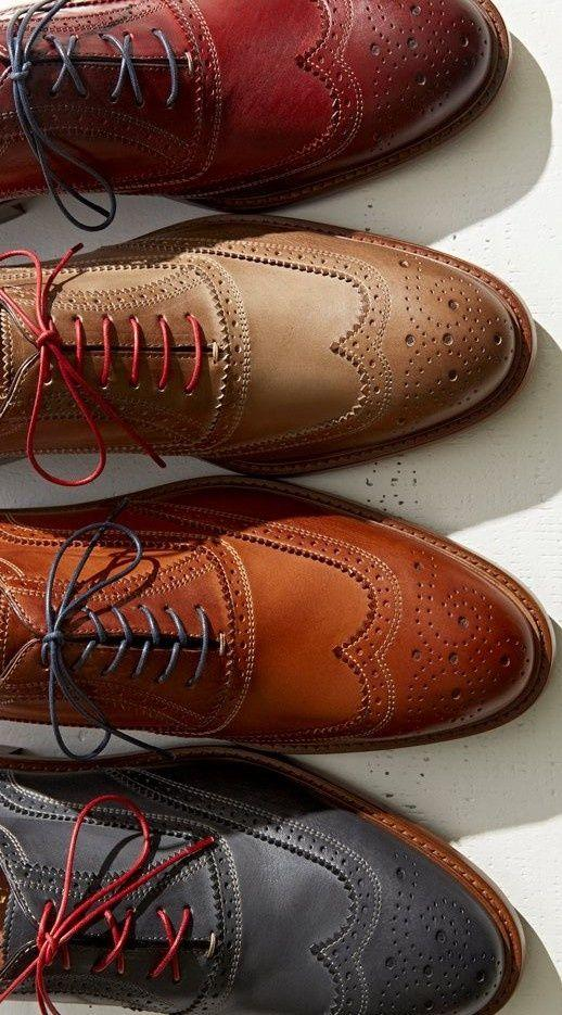 Wedding - Men's Shoes