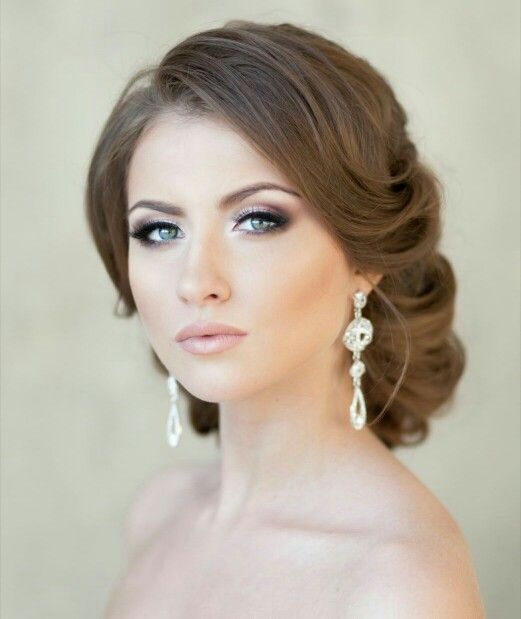 Mariage - Wedding MakeUp Inspirations