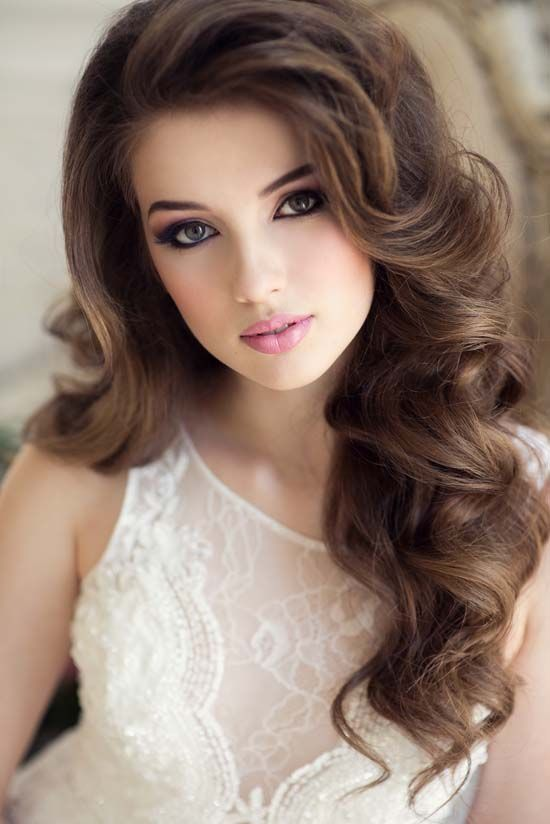 Mariage - Bridal Makeup