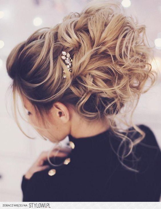 زفاف - Hairstyles