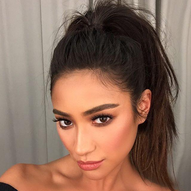 Wedding - Shay Mitchell