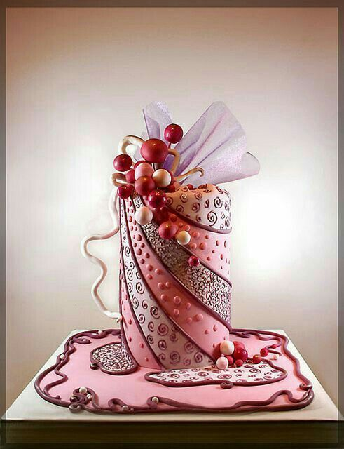 Boda - Torte