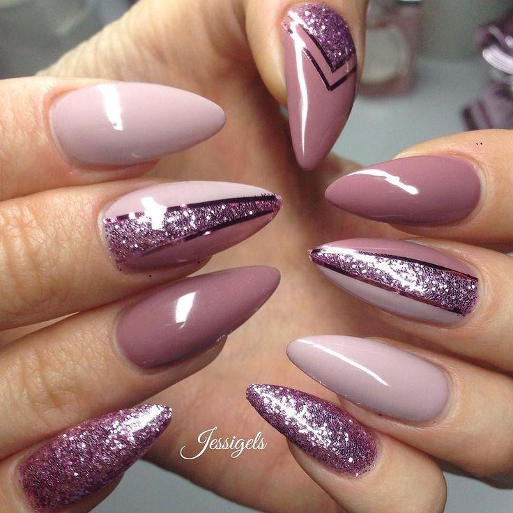 Mariage - Beautiful Nails
