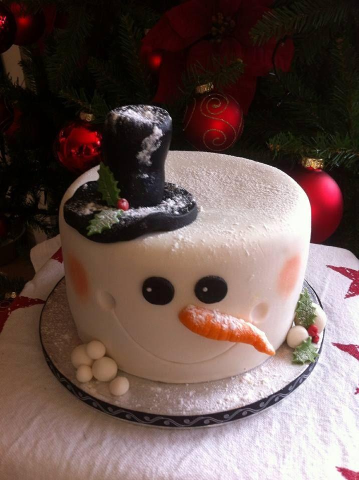 Boda - Christmas