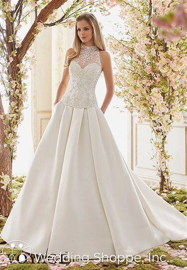 زفاف - TWS - Skirt Only