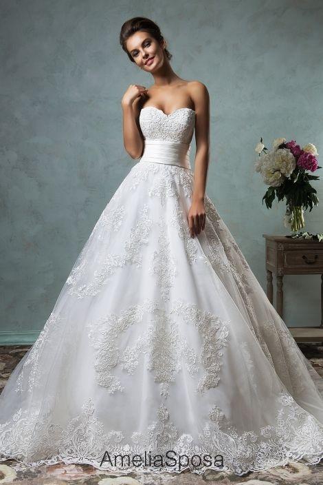 Wedding - Wedding Dresses