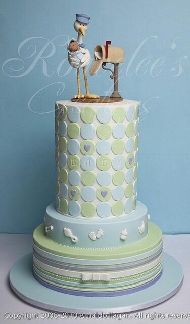 Boda - Cake Decorating   Tutorials