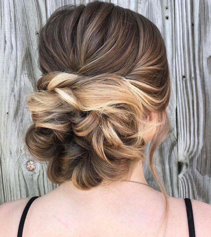 Wedding - Hairstyles & Makeup