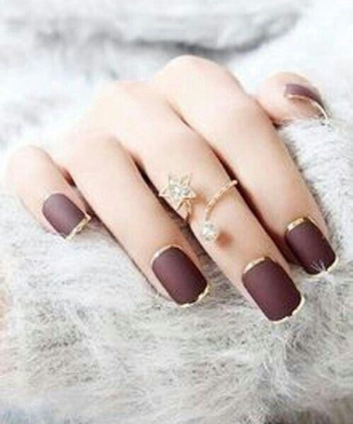 Mariage - #N A I L S!❤