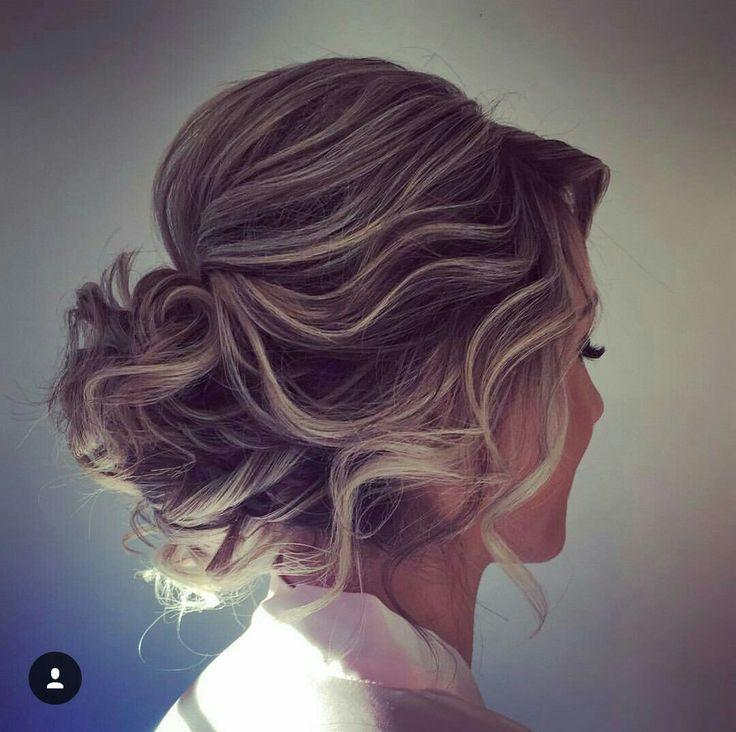 Boda - Wedding Hairstyles