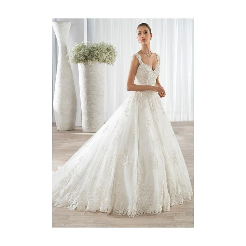 Hochzeit - Demetrios - 605 - Stunning Cheap Wedding Dresses
