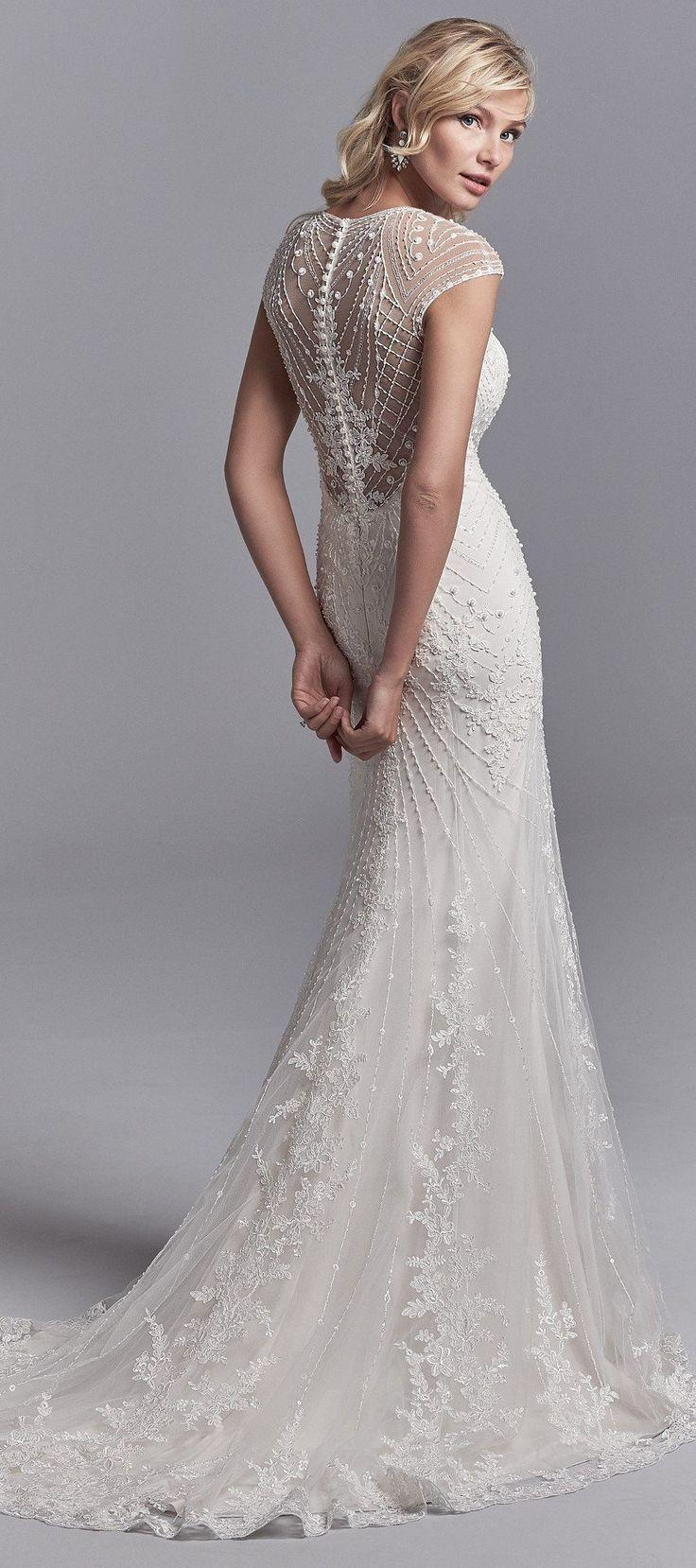 Boda - Maggie Sottero Wedding Dresses