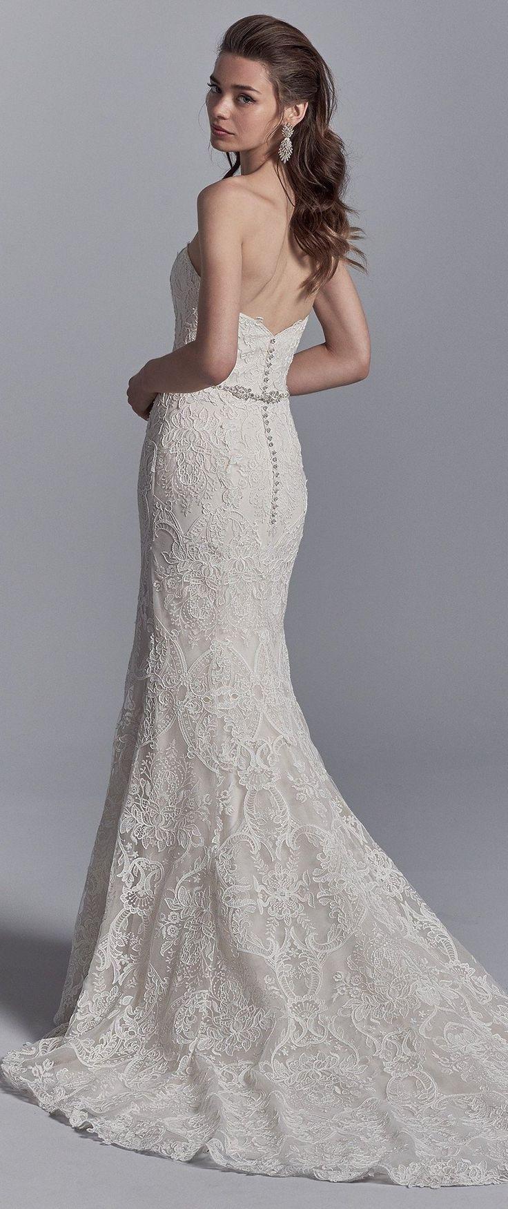 Hochzeit - Maggie Sottero Wedding Dresses