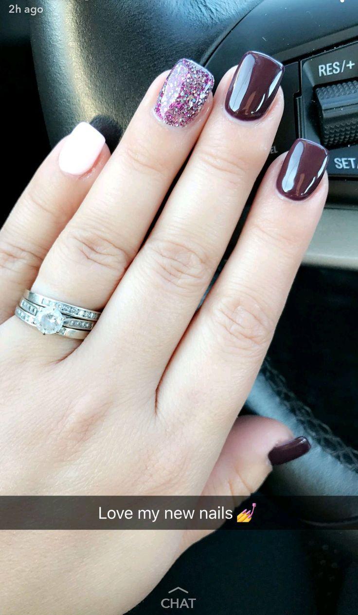 Свадьба - #N A I L S!❤