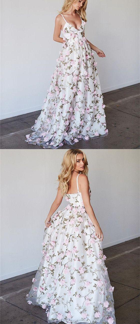 prom dresses unique