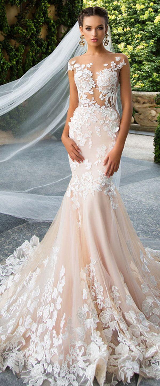 Свадьба - Fashion Brides