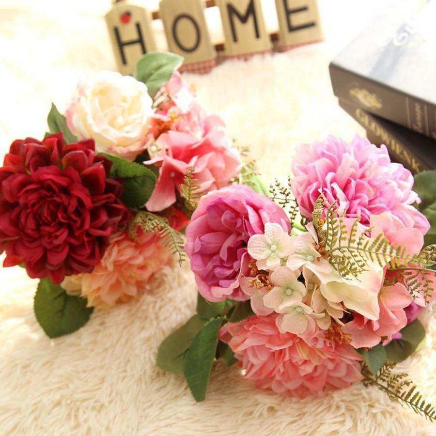Wedding - Artificial Flower Arrangement