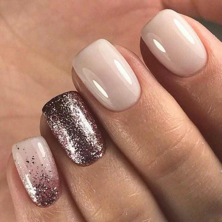 Nail Manicure Ideas 2795364 Weddbook