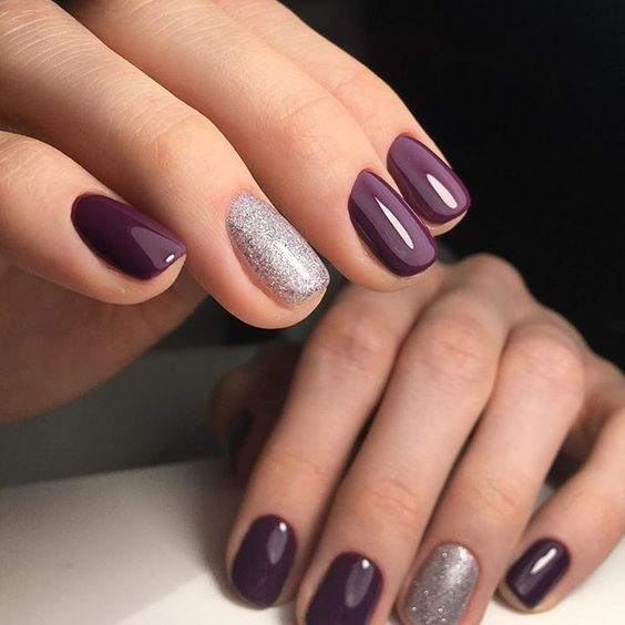 30 Gel Nail Art Designs Ideas 2017 11 2795384 Weddbook