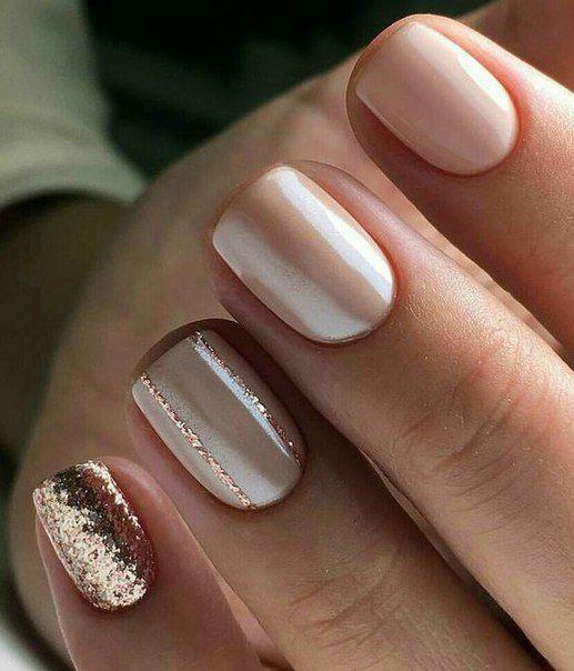 Wedding - Ногти Дизайн