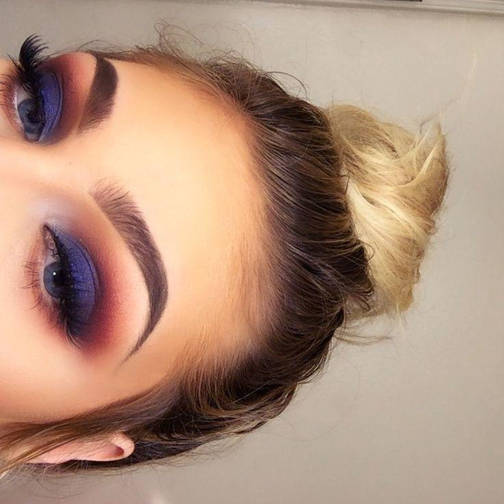 Свадьба - Sunset Inspired Makeup