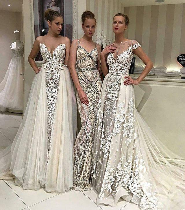 Свадьба - Gowns