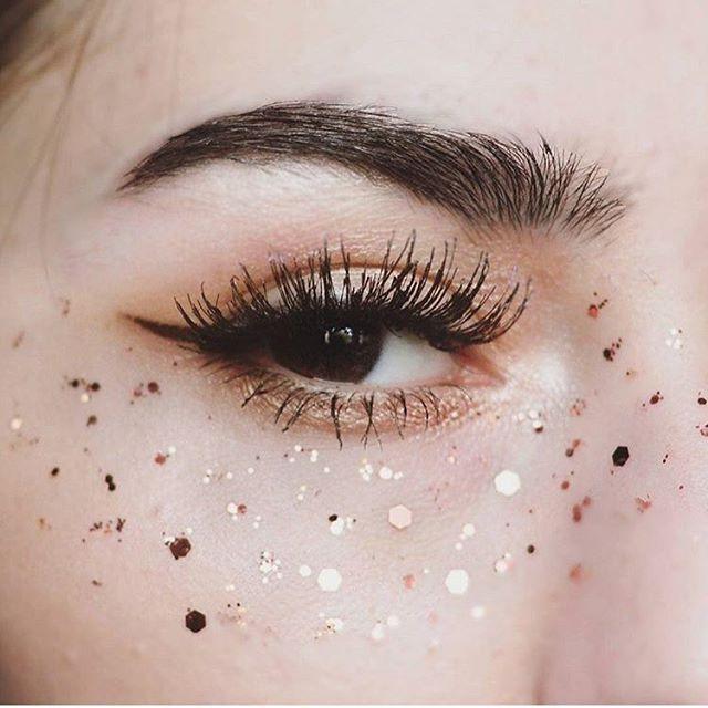 Свадьба - Fall Makeup