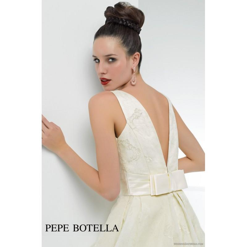 Wedding - VN-392 - Pepe Botella - Formal Bridesmaid Dresses 2017