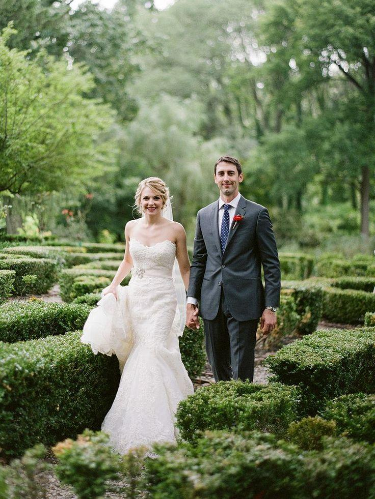 Wedding - 15 Classic Wedding Dresses For Brides With Timeless Style