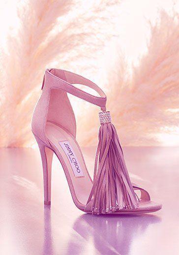 Wedding - { Lust-Worthy Shoes }