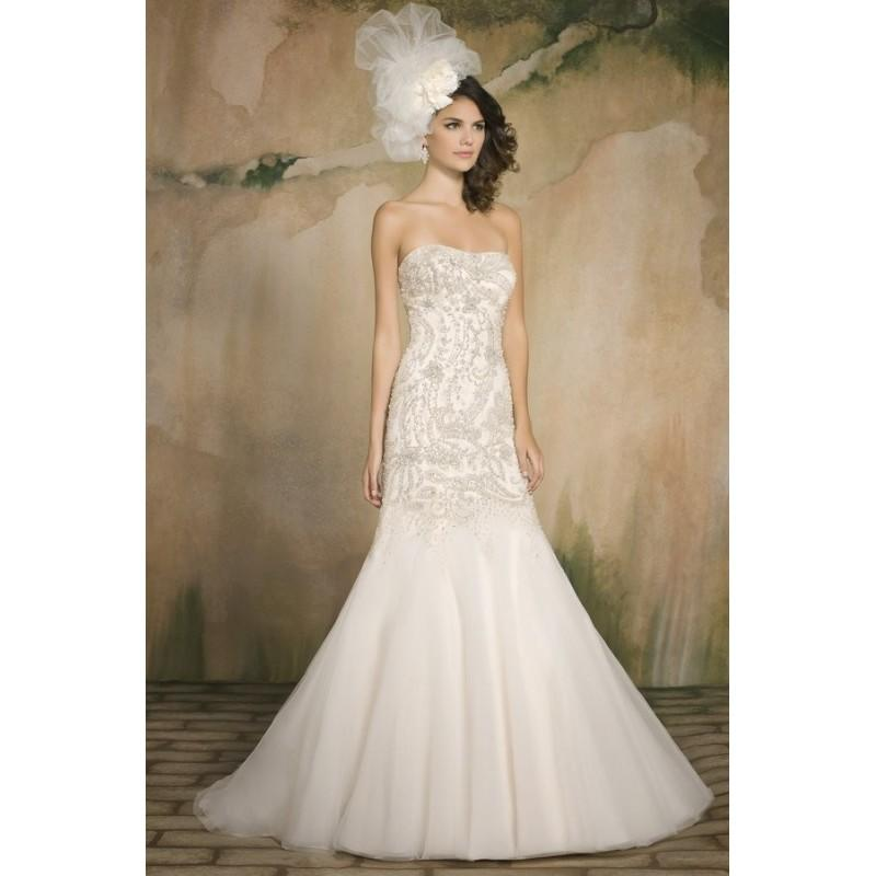 Pearl By Alexia Designs Style 125 - Wedding Dresses 2017,Cheap ...