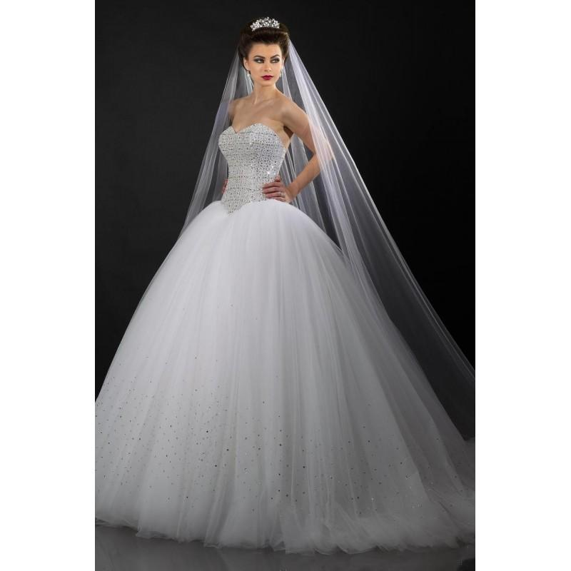 Appolo Fashion ENCHANTED 2014 Style 4 - Wedding Dresses 2017,Cheap ...