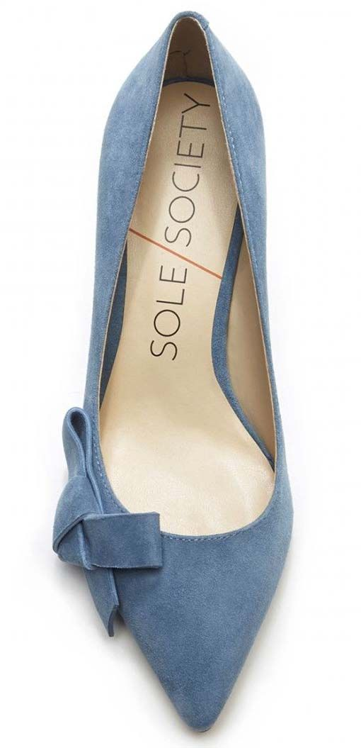 Mariage - Shoe Parlor